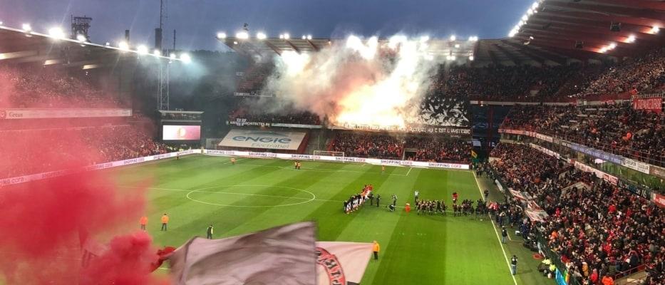 Standard - Anderlecht: Een veelbesproken wedstrijd tijdens Play Off 1