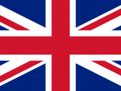 Britse Voice-over