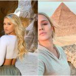 هل تم القبض على كينسي ولانسكي في مصر؟!
