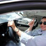 النساء أفضل من الرجال في قيادة السيارة؟!