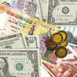 الدولار يتراجع أمام الجنيه للمرة الأولى منذ شهور