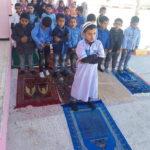 محتاجين رأيك.. منع الصلاة في مدارس الجزائر، هل توافق؟