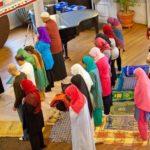 مسجد مختلط للنساء والرجال والمثليين والإمام واحدة ست! إيه رأيك؟