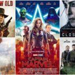 شاهد اون لاين افضل افلام اكشن في 2020