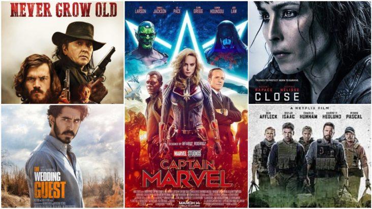شاهد اون لاين افضل افلام اكشن في 2020 وصلة فيد