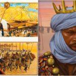 أغنى رجل في التاريخ   مسلم ووفاته كانت نكسة لقارة أفريقيا