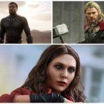 سلسلة أفلام مارفل: اختار بطلك المفضّل