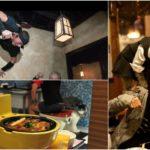 من المرحاض للقبور: أغرب المطاعم في العالم