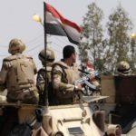 مصر الدولة العربية الوحيدة في قائمة أكبر 10 جيوش عالميًا