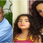 وفاة فاروق الفيشاوي.. شاهد رد فعل هند الحنّاوي والدة حفيدته