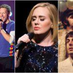 10 اغاني اجنبي الأهم في التاريخ.. اعرفهم واسمعهم هنا