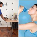 انقاص الوزن أثناء العمل.. 8 خطوات سهلة لا غنى عنهم