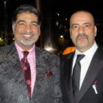 هل يستعد محمد سعد لتصوير فيلم في هوليوود؟