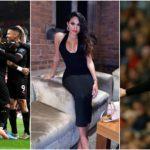 ماذا فعل نجوم مانشستر سيتي مع 22 عارضة أزياء؟
