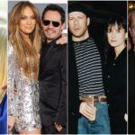 7 مشاهير استمروا كأصدقاء حتى بعد الانفصال
