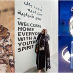 أشهر 3 مؤثرين في العالم العربي على السوشيال ميديا