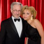 """ابنة المخرج ستيفن سبيلبرغ تتجه لـ""""الإباحية"""" والأب يدعمها!"""