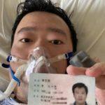 ما قصة اختفاء اطباء الصين بعد الإعلان الأول عن كورونا؟