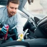 ما هي طرق تعقيم السيارة ضد فيروس كورونا؟