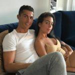 فيديو: هكذا يقضي رونالدو فترة الحجر الصحي مع جورجينا