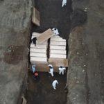 شاهد: صحفي أميركي يصوِّر جزيرة مخصصة لدفن فقراء نيويورك