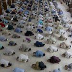 عودة صلاة الجمعة والقداس في هذه الدولة العربية