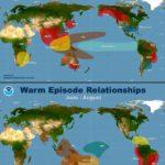 دراسة تحذر من ظاهرة مناخية مدمّرة لم تحدث من آلاف السنين!