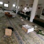 غضب في السعودية بسبب تخريب أحد مساجد جازان
