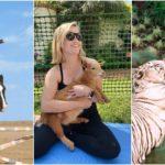 10 من مشاهير العالم لا يستطعيون العيش بدون حيوانات