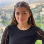 """ليلى أحمد زاهر لـ""""وصلة فيد"""": هذا ما تعلمته من ياسر جلال"""
