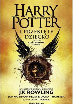 Harry potter i przeklete dziecko pdf za darmo