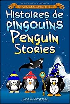 Histoires De Pingouins Penguin Stories Livre D Images