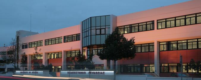 University of Nicosia