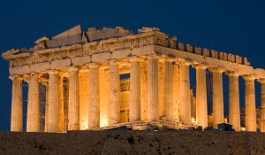 Information Centres - UNICAF Greece