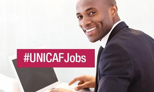 UNICAF Call Centre Supervisor