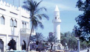 Information Centres - UNICAF Somalia