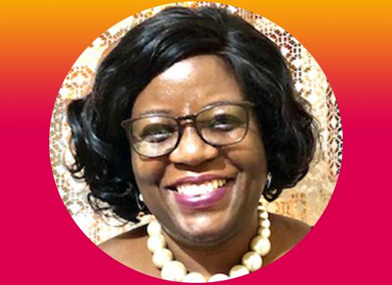 Dr Christine Phiri Mushibwe