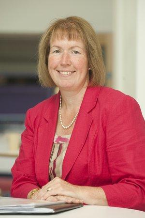 Helen Langton