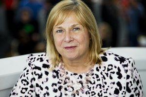 Professor Julie Lydon