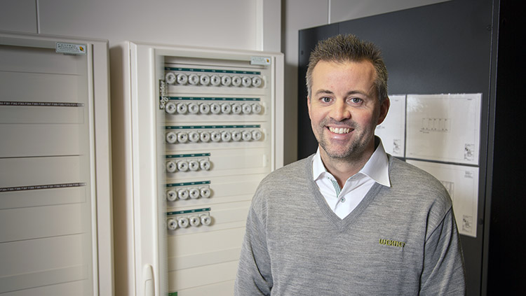 Stefan Henning, Wexnet