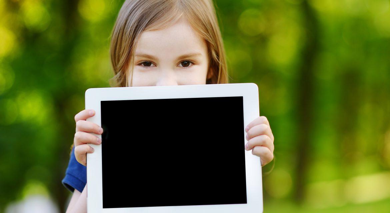 Bli mer delaktig i barnens digitala vardag