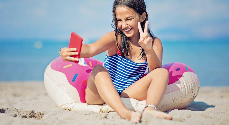 Skydda elektroniken från fuktskador och överhettning i sommar