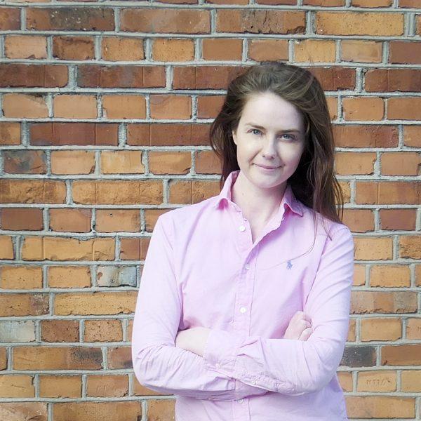 Johanna Bülow
