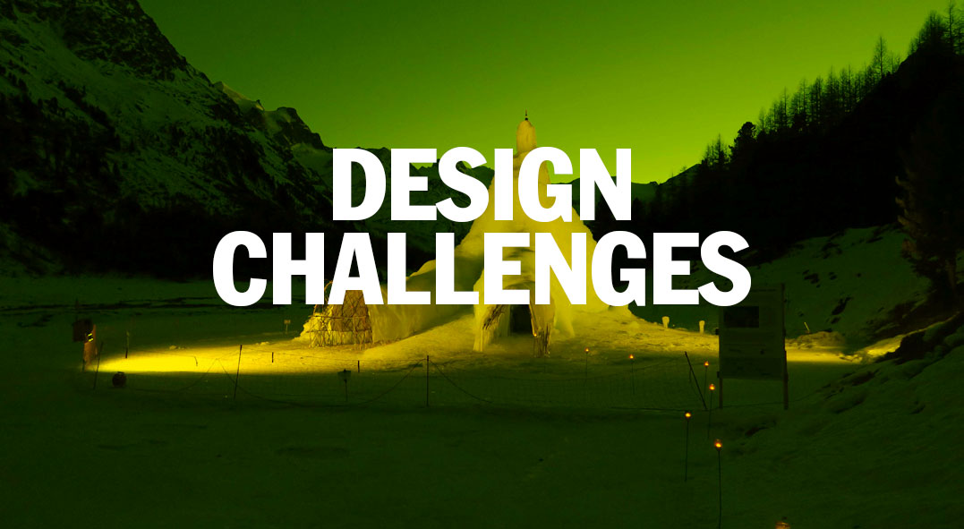 wdcd challenges what design can do