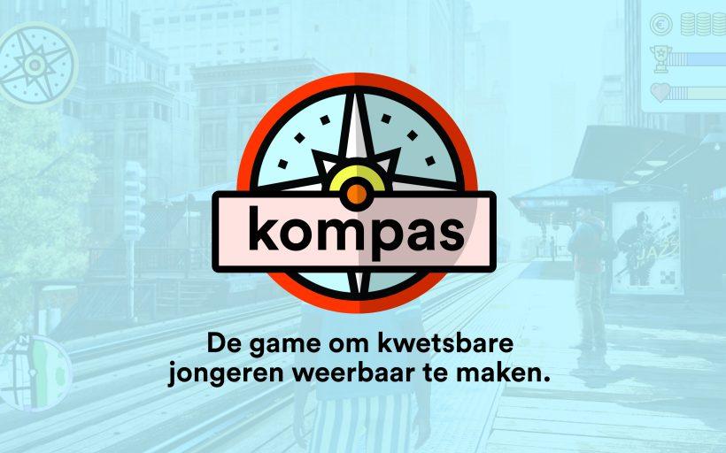Kompas Game | Compass Game