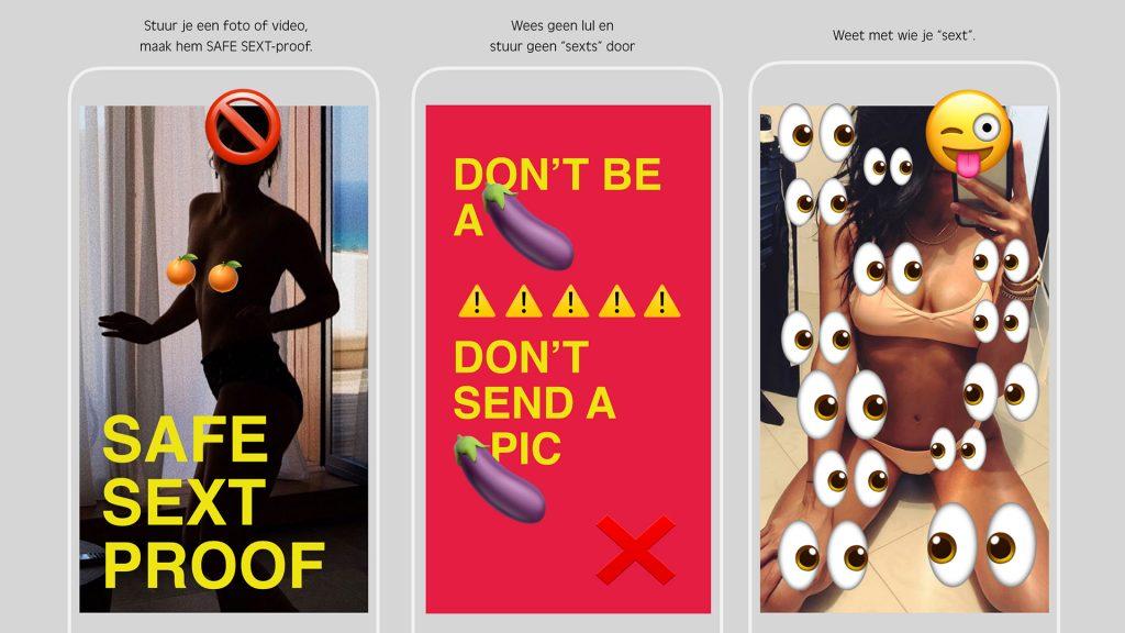Sexting Plattform