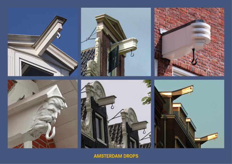 Amsterdam Drops