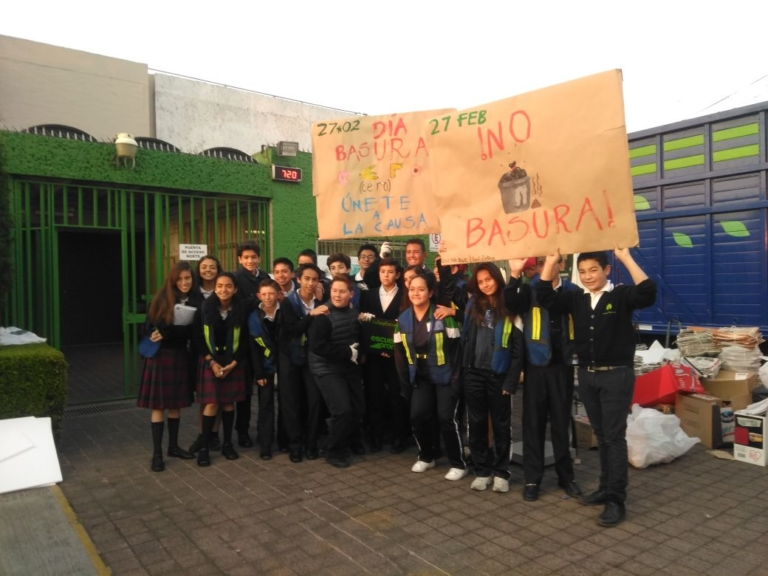 Escuela Promesa Sustainable School Online Certificate