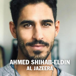 AHMED SHIHAB-ELDIN | Al Jazeera