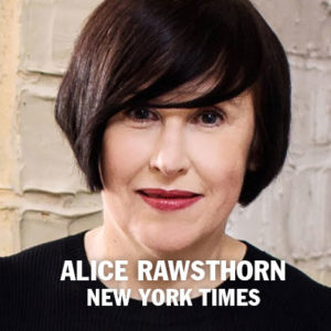 ALICE RAWSTHORN | new york times